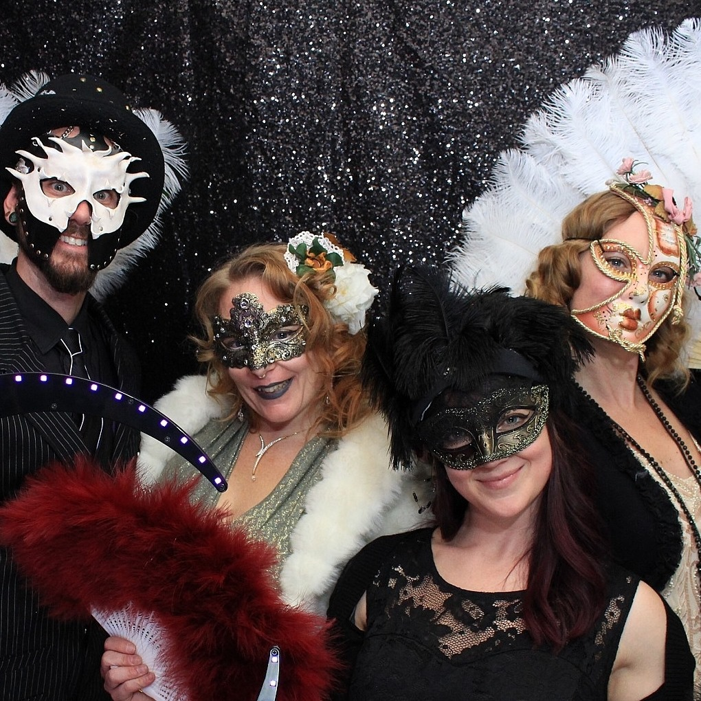 Masquerade Roving Entertainers